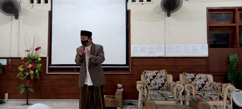 Direktur Pesantren Assalaam Dorong Santri kelas XII ke Perguran Tinggi Luar Negeri