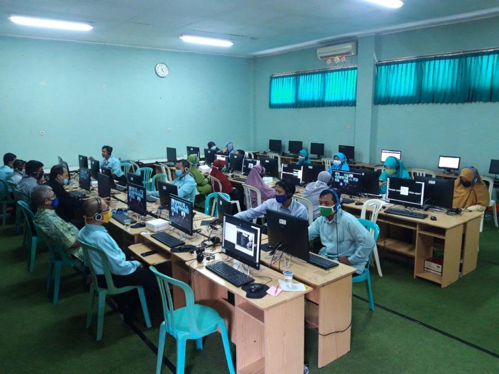 MA Pesantren Assalaam Menuju Madrasah Riset Nasional