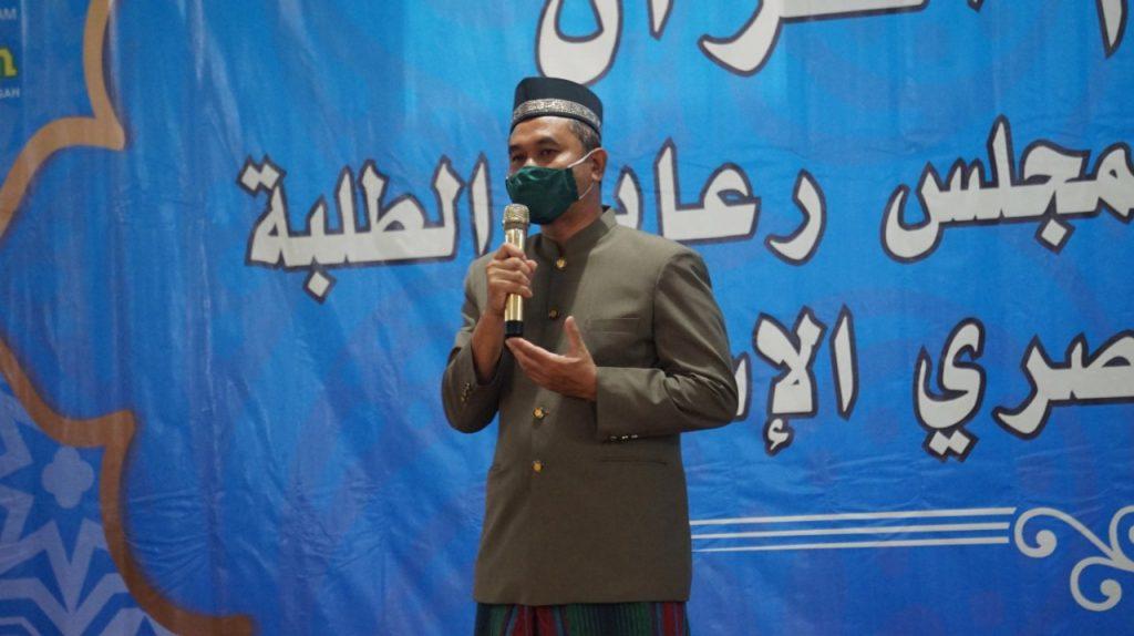 Santri Pesantren Assalaam Hafidz Qur'an 30 Juz