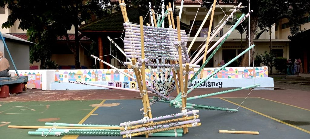 Kreativitas Santri Pesantren Assalaam, Semarakkan Assalaam Festival 2021