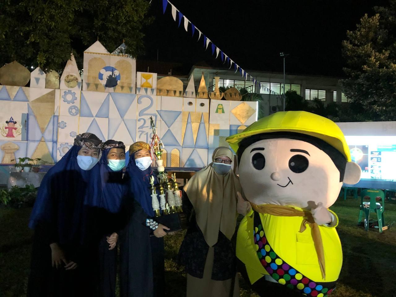 assalaam.or.id - joglo community menangkan assalaam festival 2021