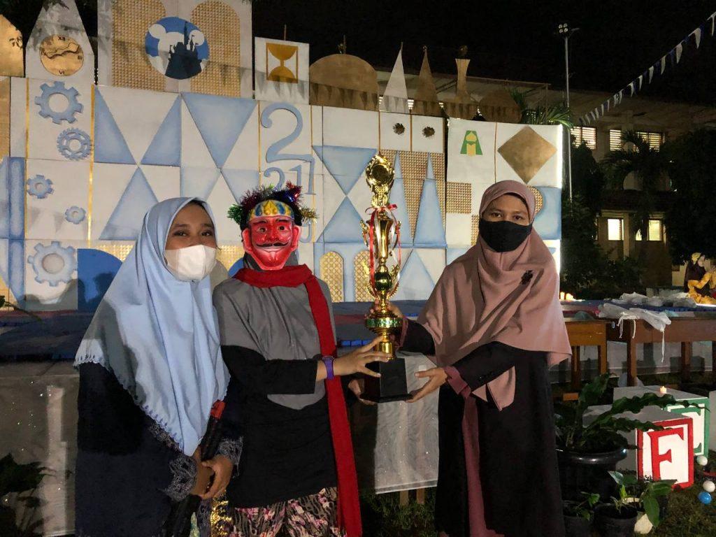 Konsulat Joglo Community (Daerah Jawa Tengah dan Sekitarnya) Menangkan Juara Umum dalam Ajang Assalaam Festival 2021