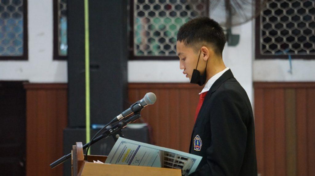 Penutupan Assalaam Games 33, Pesantren Assalaam Beri Reward pada Pemenang