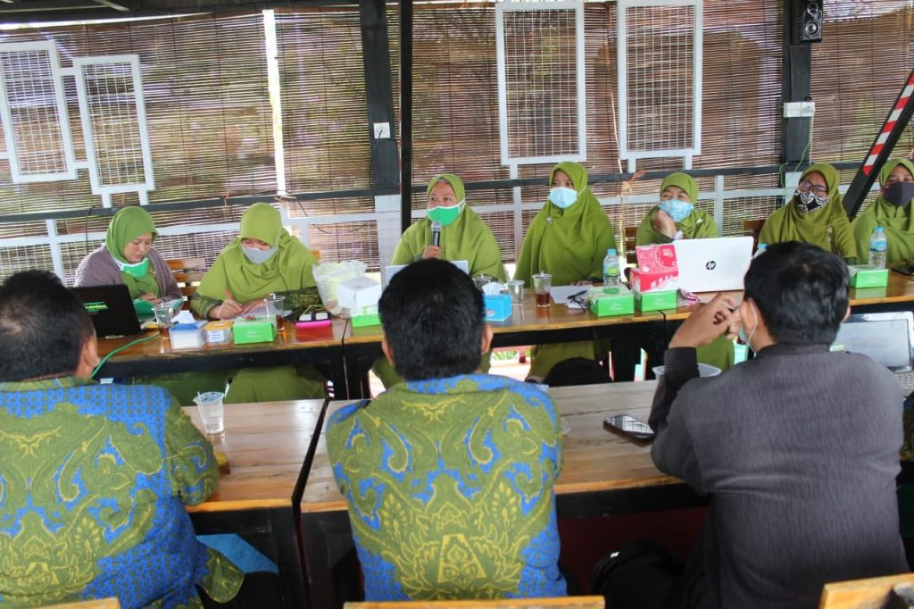 SMA Assalaam Siapkan Program Kreatif Menyambut Tahun Ajaran Baru 2021/2022