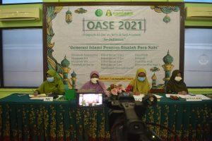 OASE 2021 Pondok Pesantren Assalaam