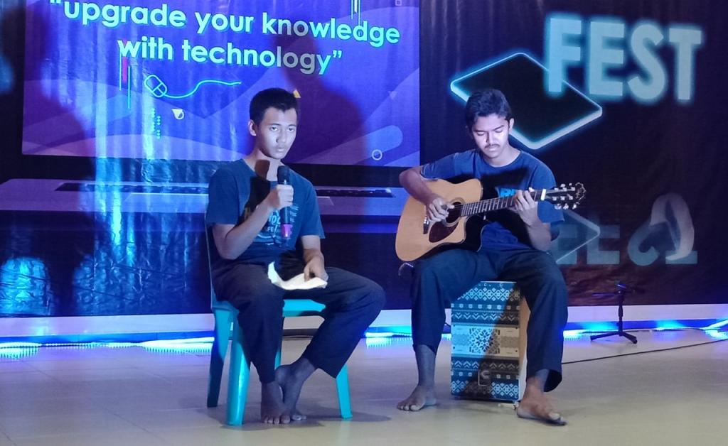 Pondok Pesantren Modern Islam Assalaam Selenggarakan Festival SMK