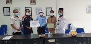 Bersama PT Waskita, LSI dan Kemenag Surakarta, Assalaam Observatory Mengesahkan Arah Kiblat Masjid Syaikh Zaid Gilingan