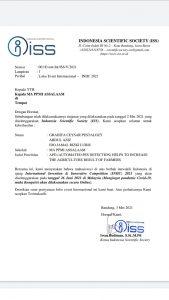 2 Tim Riset MA Assalaam Wakili Indonesia di Lomba Riset Inter Nasional di Malaysia