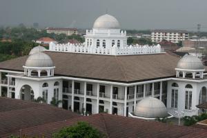 Masjid PPMI Assalaam