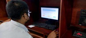 SMK Assalaam ANBK ONLINE 2021