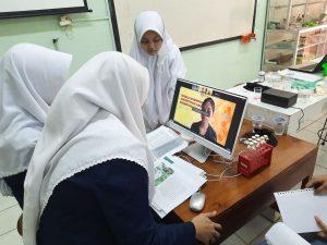 Madrasah Aliyah PPMI Assalaam Raih 2 Medali dalam Kompetisi Riset Internasional
