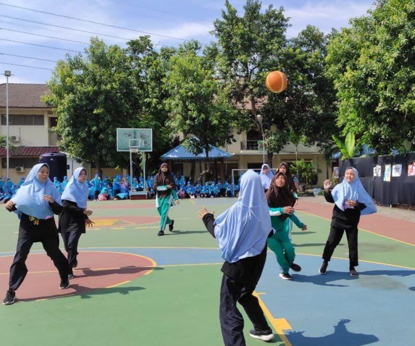 Pekan Olahraga Santri Assalaam (POSA) Ke 34